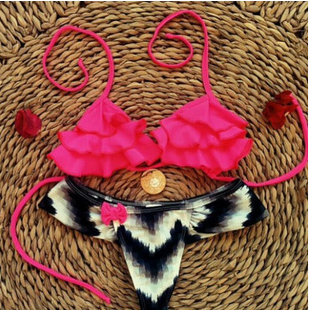 The Swimsuit Bikini Suit CS