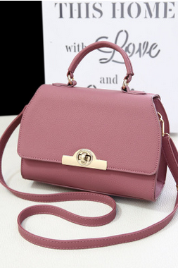 The new female bag fashion one shoulder oblique cross bag handbag SD