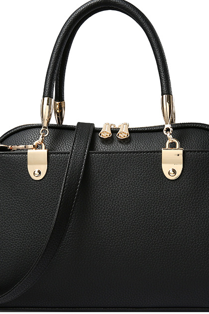 The new women's single shoulder his handbag SD